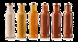 mixed-sauces