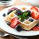 Whole Wheat Waffles/Pancakes